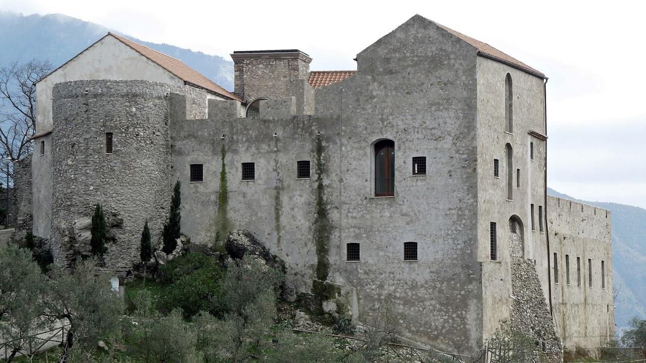 Complesso Monumentale dell'Eremo dello Spirito Santo, Musei e Architettura a Pellezzano - Destinazione Salerno